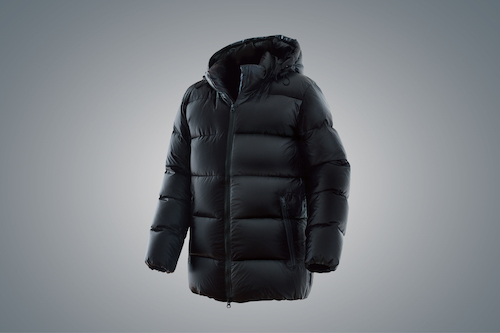 "THE MONSTER SPEC®️ ""DOWN JACKET"""