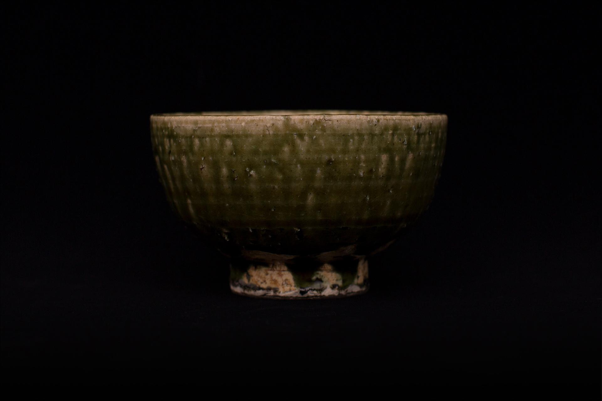 THE 飯茶碗(唐津・備前・美濃)