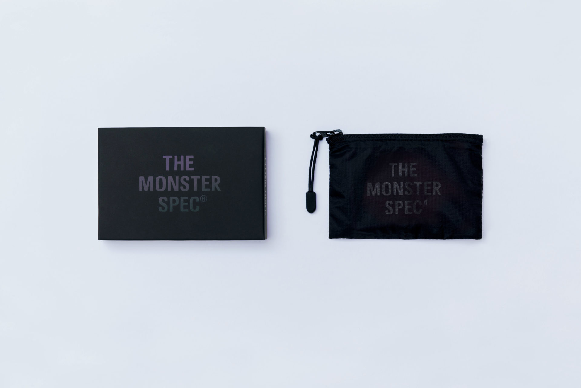 "THE MONSTER SPEC®️ ""Light Wallet"""