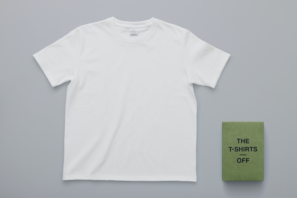 THE OFF T-SHIRTS